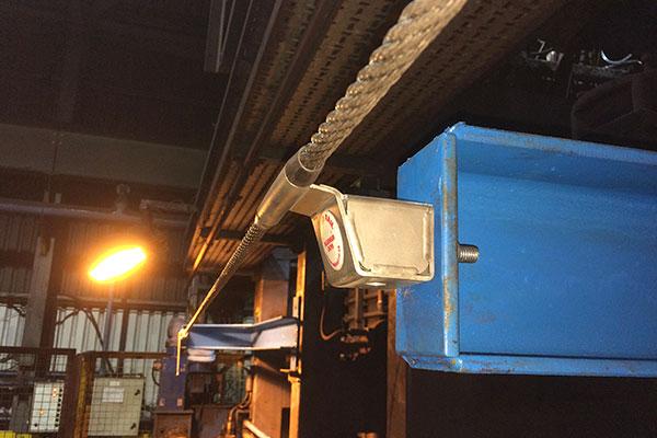Rapid Rail height safety Installation